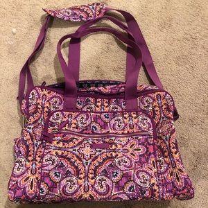 Vera Bradley Dream Tapestry bag